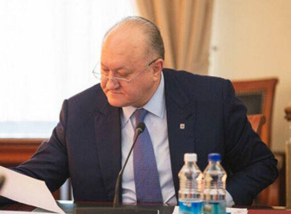 Губернаторы Камчатки, Архангельской области, Коми и Ненецкого АО подали в отставку