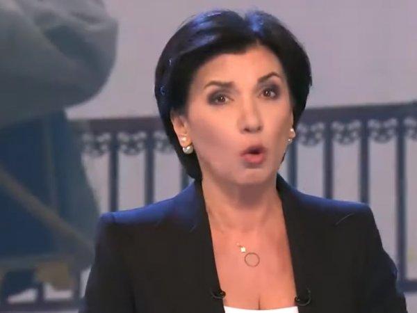Зейналова в эфире НТВ заявила о 40 тысячах погибших от коронавируса в России (ВИДЕО)