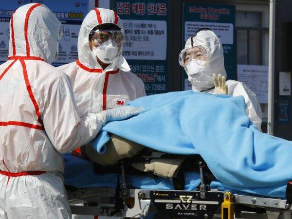 Названа дата второй волны пандемии коронавируса в мире