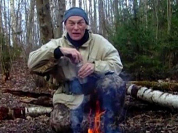 Сбежавший от коронавируса в лес россиянин умер, отравившись цикутой