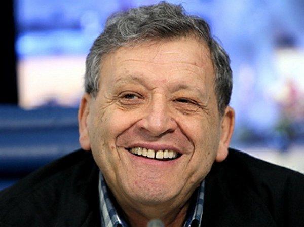 71-летний Борис Грачевский стал отцом в четвертый раз – появились первые фото