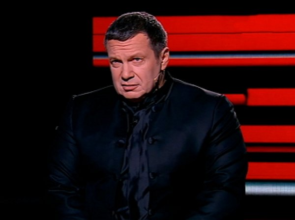 «Мне не нравятся паразиты»: Соловьёв раскритиковал «ноющий» о потере прибылей бизнес