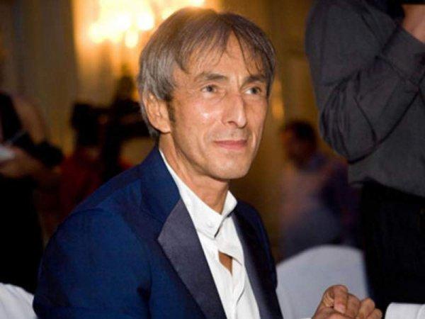 Экс-сенатор Умар Джабраилов попытался покончить с собой