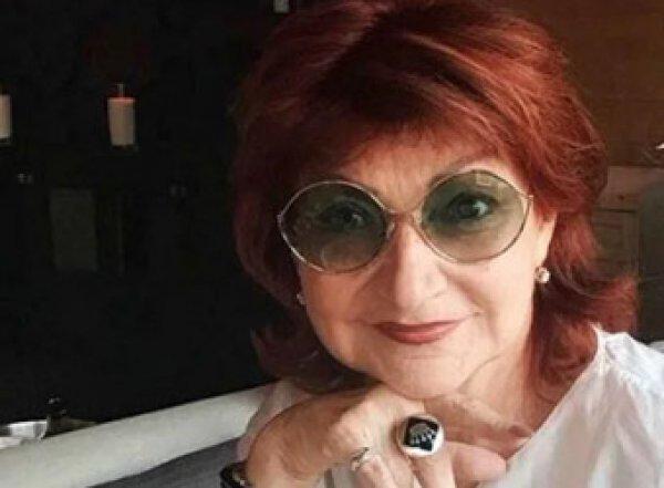 У67-летней Степаненко появился молодой друг-бизнесмен