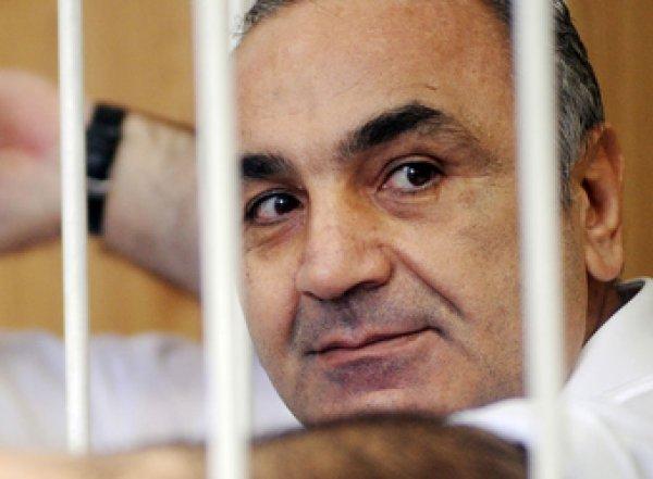 Российского вора в законе Таро осудили в Испании за участие в ОПГ