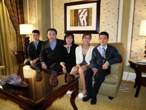 Конкурс самых ужасных семейных фотографий