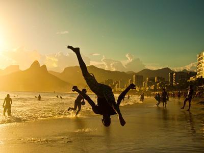 Лучшие снимки сентября от National Geographic