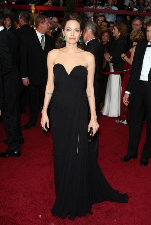 Анджелина Джоли, 2009