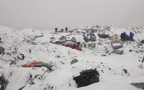 Горы-убийцы или 10 самых смертоносных вершин мира