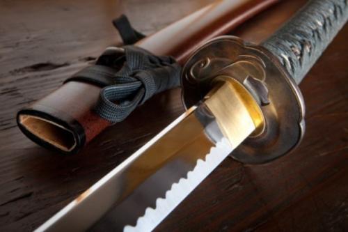 12 знаменитых мечей, о которых слагали легенды