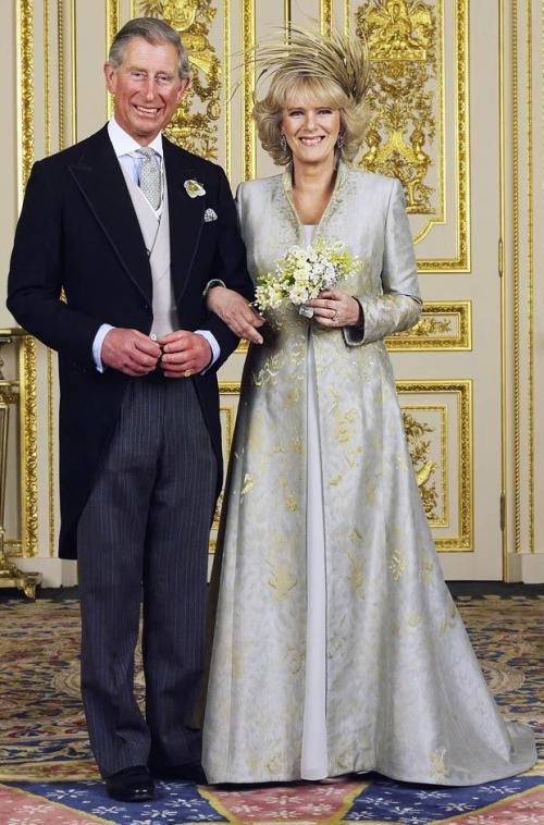 Королевские свадьбы: как проходят торжества у монархов