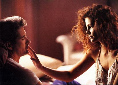 Самые красивые пары в кино