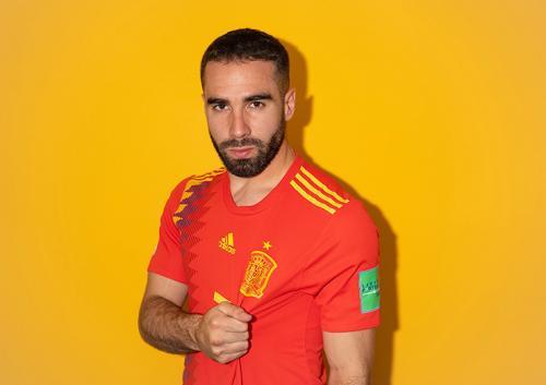 10 самых привлекательных футболистов Лиги чемпионов