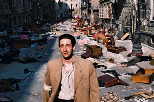 Десятка фильмов, основанных на реальных событиях