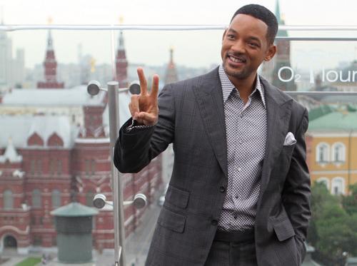12 голливудских знаменитостей, которые просто обожают Россию