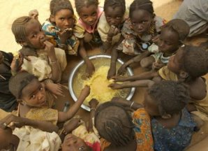 Как выглядит бедность в разных странах мира?