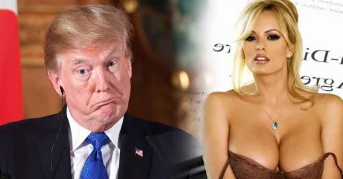 5 самых громких секс-скандалов, связанных с политиками
