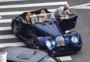 Роскошные автомобили российских звезд