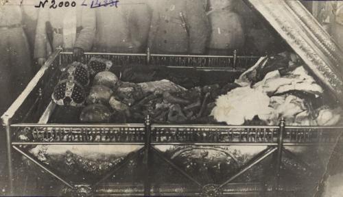 Редкие исторические фото, которые обязательно надо увидеть