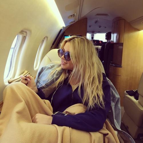 Молоды и неприлично богаты: дочки олигархов в Instagram
