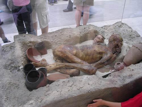 Ленин, Мао и другие мумии: как хранят знаменитые тела