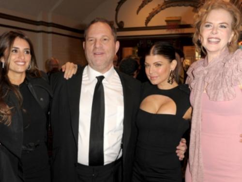 Звезды, признавшиеся в том, что пережили изнасилование