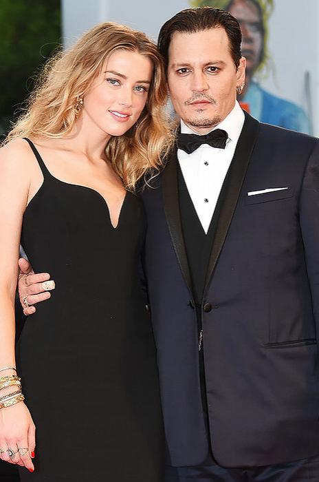Самые скандальные пары Голливуда