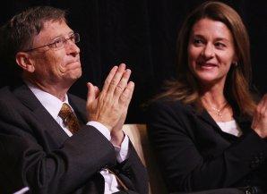 Как выглядит жены самых известных миллиардеров планеты