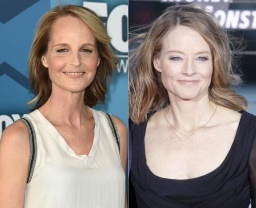 17 актеров, невероятно похожих друг на друга