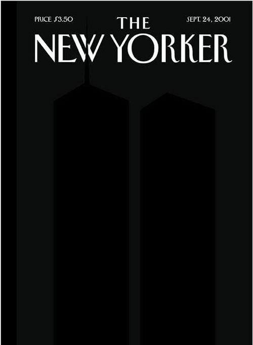 Топ-40 лучших журнальных обложек Америки