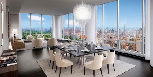 Самые дорогие квартиры мира