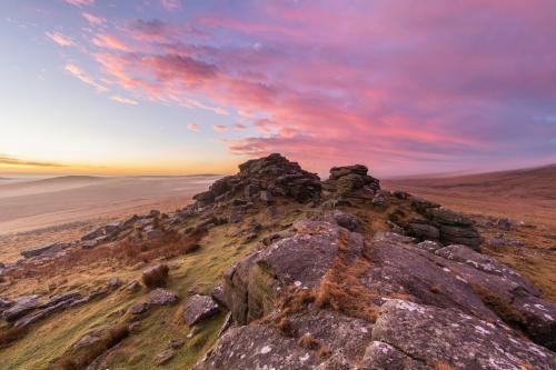 Прекрасные кадры из национальных парков и заповедников