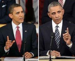 Как изменились президенты США за годы своего правления