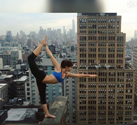 23 невероятных фото и видео инстаграмеров, снятых с риском для жизни