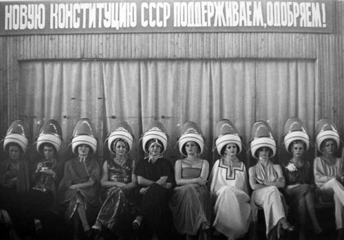 Из России в СССР. Редкие исторические снимки.