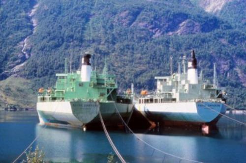 10 самых больших кораблей в мире