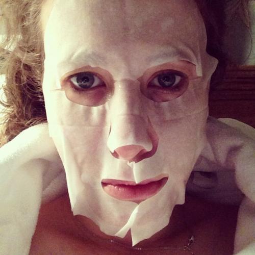 Ксения Собчак, Леди Гага и другие звезды без макияжа