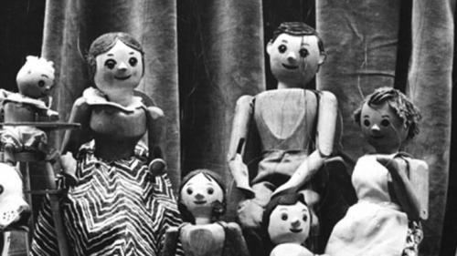 15 очень странных и страшных фото реально существующих вещей