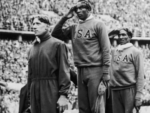 Спортивные события, изменившие мир