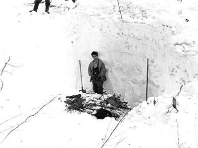 Тайна гибели тургруппы Дятлова – Часть 2. Поиски и жуткие находки