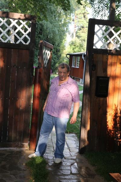 Борис Грачевский снимает фильм для взрослых