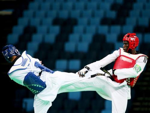 Самые опасные виды олимпийского спорта