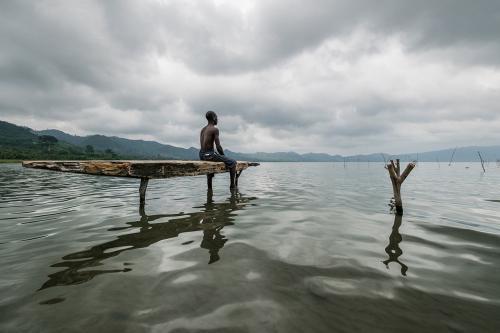 Сказочные фото из путешествий, победившие на конкурсе Travel Photographer of the Year 2016