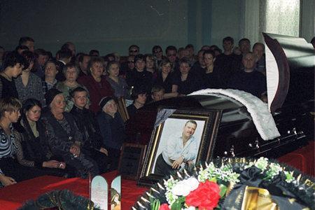 Внезапные смерти российских звезд, до сих пор окруженные тайной