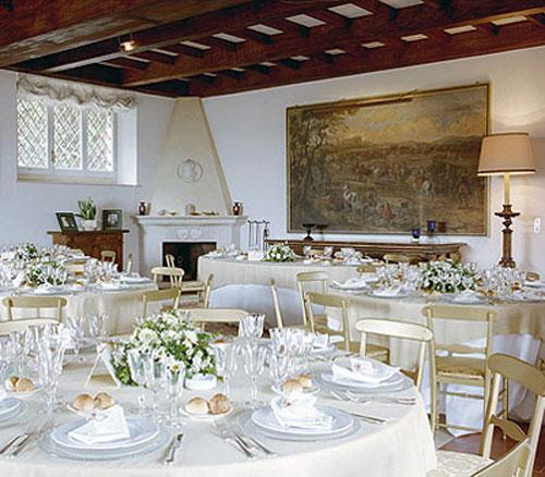 Свадьба Тома Круза и Кэти Холмс пройдет в старинном замке