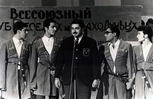 Российские звезды, которые вышли из КВН