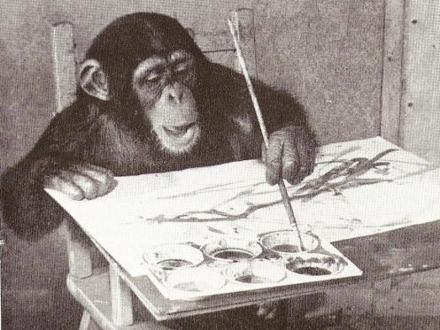 Знаменитые животные, поразившие своим интеллектом