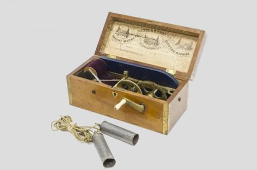 Удивительные медицинские изобретения из прошлого