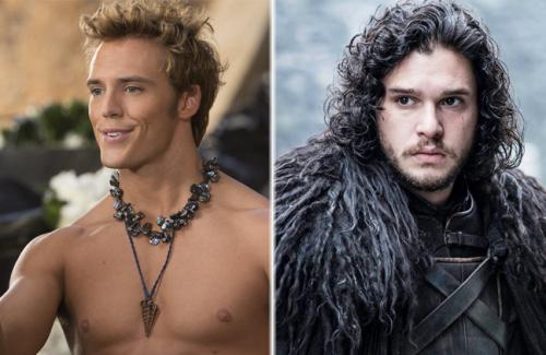 10 героев игры престолов, которых могли сыграть совсем не те актеры