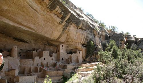 Города, которые были найдены в пещерах